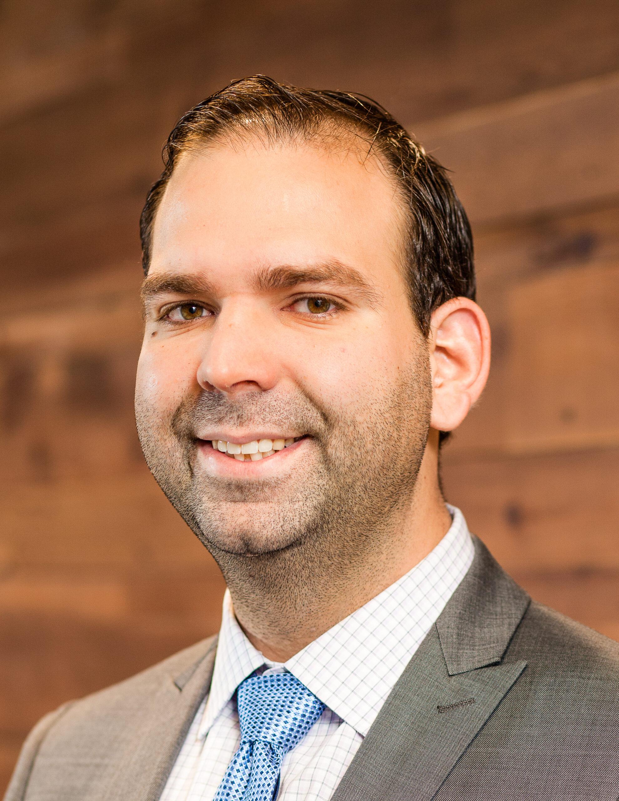 James Graham - Vice President
