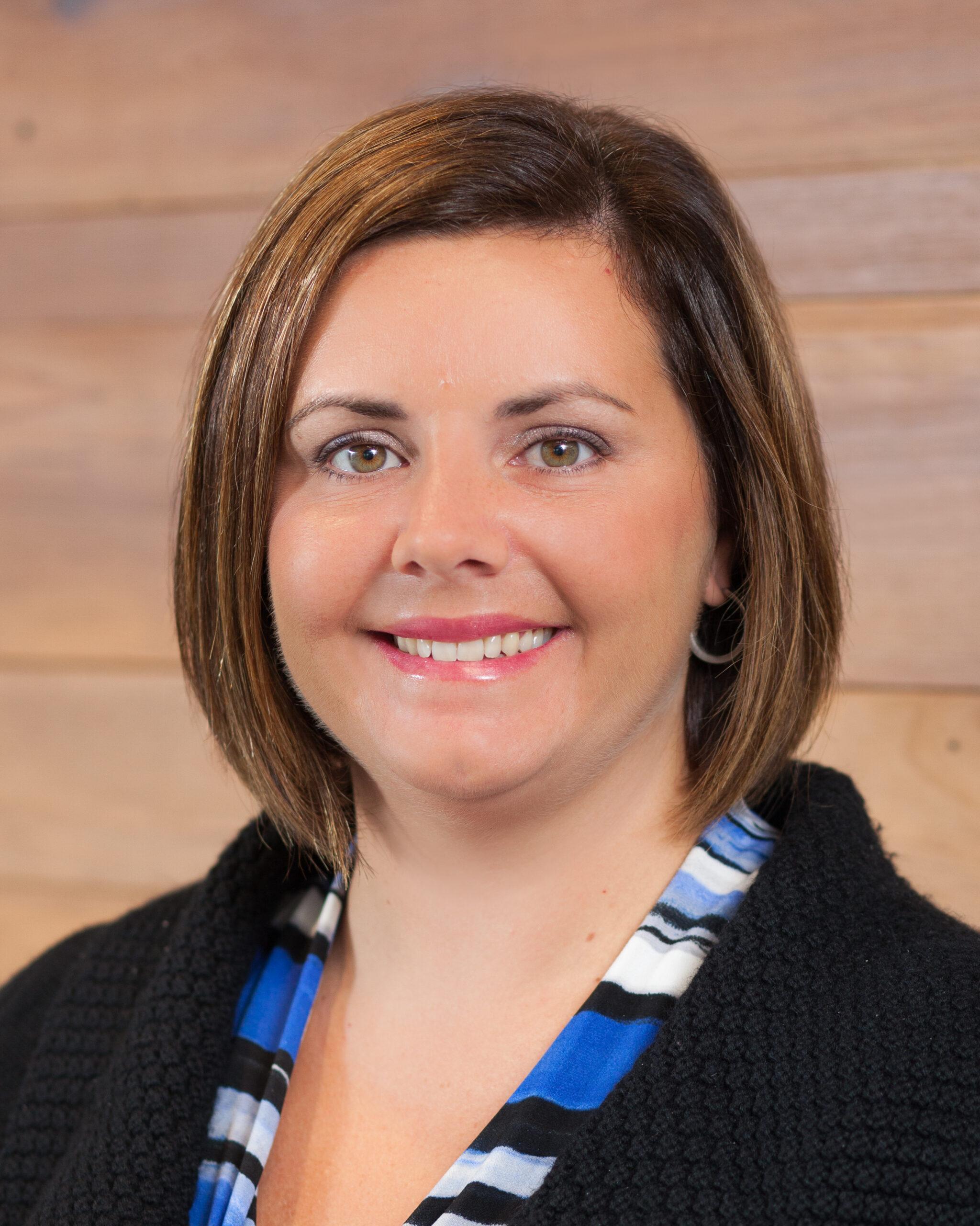 Kristin Howe - Consultant