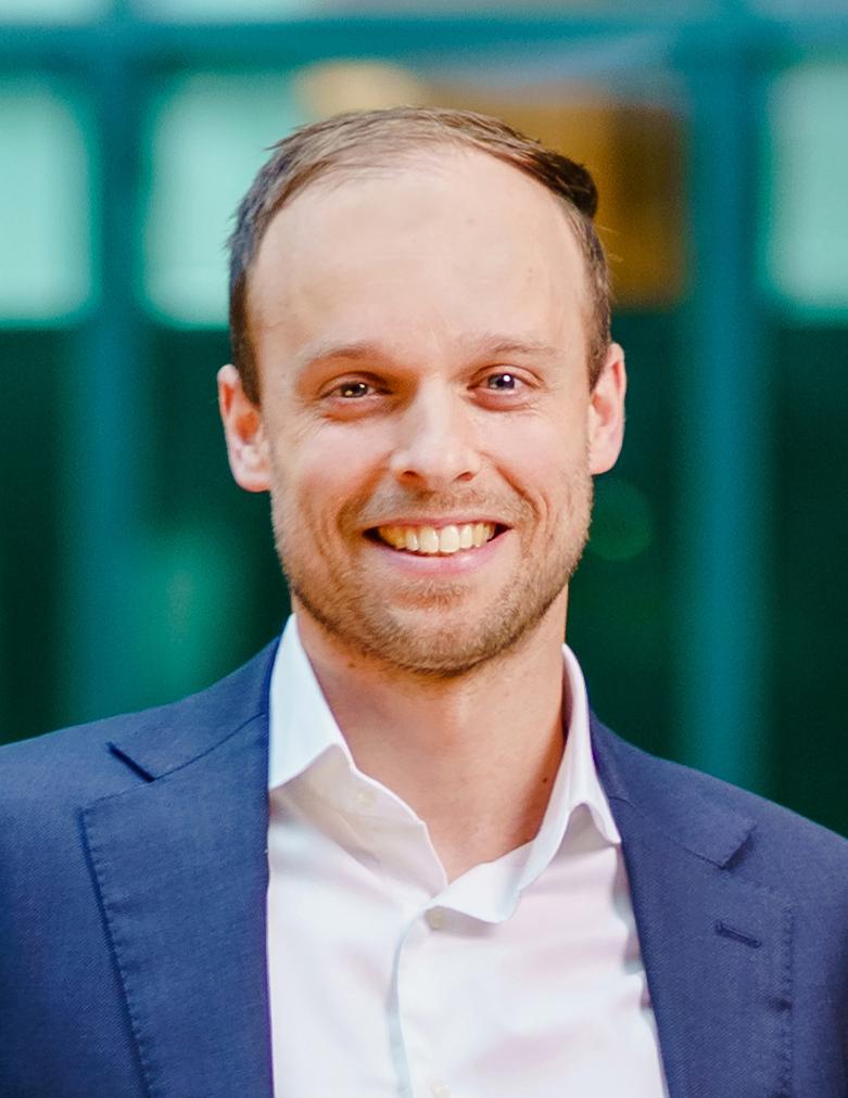 Joost Mulder - Consultant