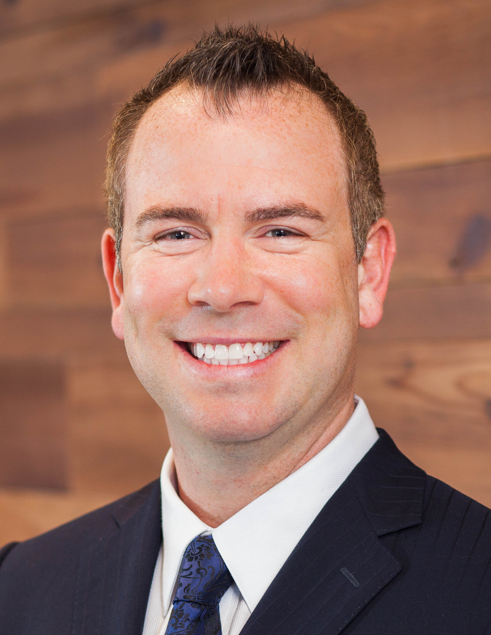 Ben Swann - Senior Vice President and Director of Sales