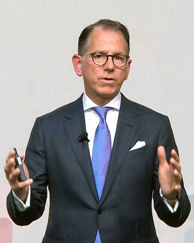John Wepler - Chairman & Chief Executive Officer