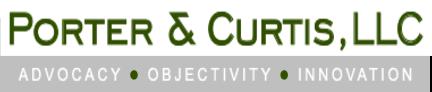 Porter & Curtis, LLC