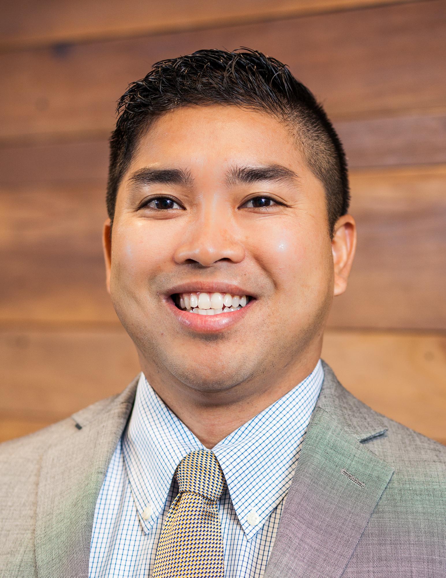 EJ Arguson - Senior Consultant