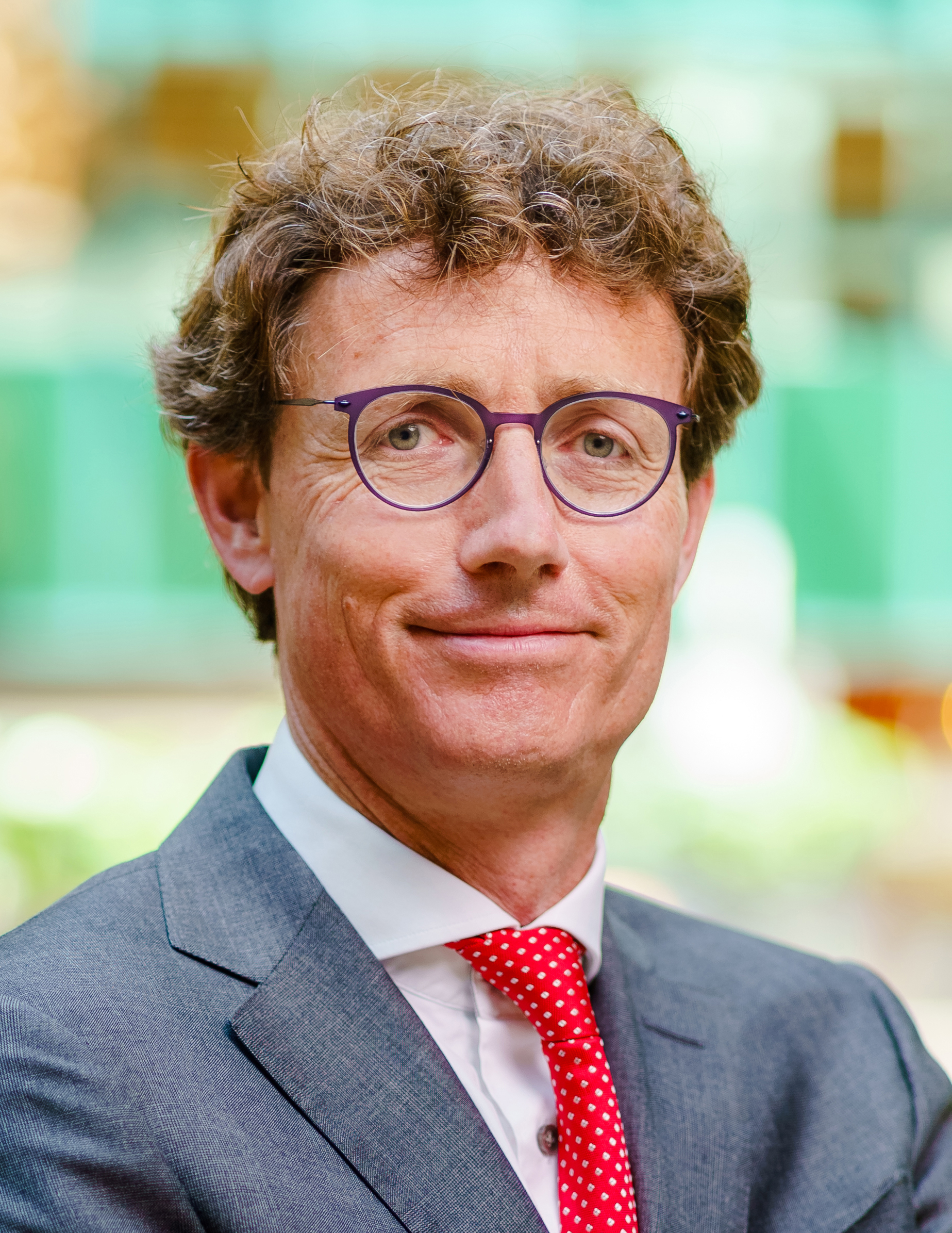 Armand Hoftijzer - Director