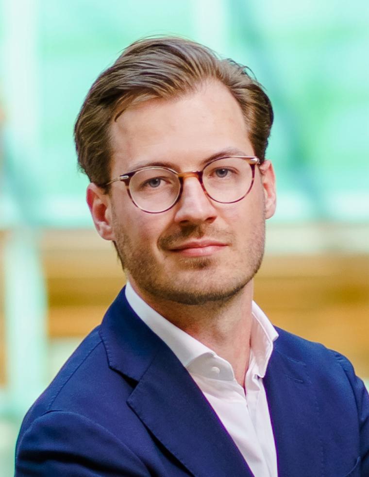 Yannick Limburg - Analyst