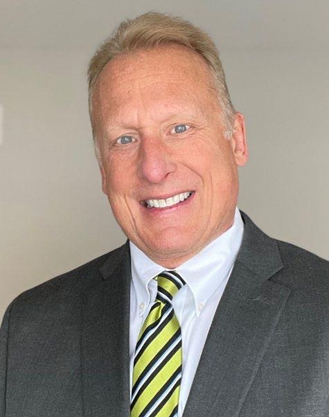 Mark Sichterman headshot